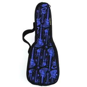 ファスナーポーチ/Guitar case