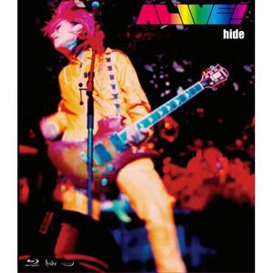 【Blu-ray】ALIVE!