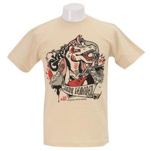 Tシャツ/JUNK LEMONed | ナチュラル