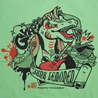 Tシャツ/JUNK LEMONed | 3