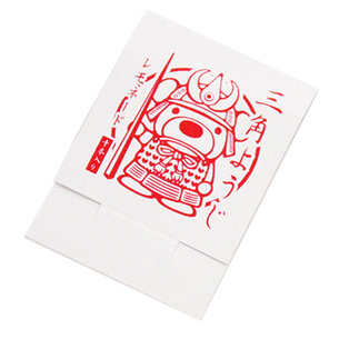三角ようじ/戦国PSYCHOBEAR