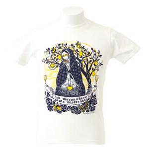 Tシャツ/La maravillosa gente misteriosa