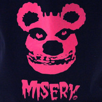 MISERY トートバッグ | 4
