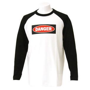 ロングTシャツ/Ten million
