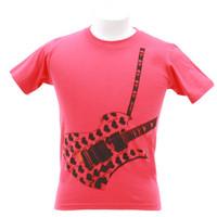 Tシャツ/Fake Guitar | 1