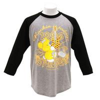7分袖Tシャツ/Rockin it today! | 1