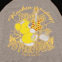 7分袖Tシャツ/Rockin it today! | 3