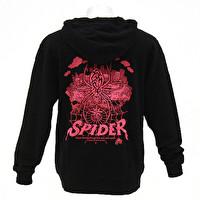 ジップアップパーカー/URBAN SPIDER | 1