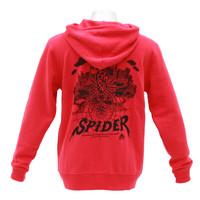 ジップアップパーカー/URBAN SPIDER | 2