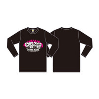 ロングTシャツ/K.F.PSYCHO BEAR'S | 1