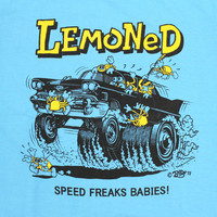 Tシャツ/SPEED FREAKS BABIES! | 3