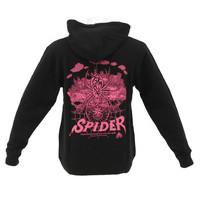 プルオーバーパーカー/URBAN SPIDER | 2