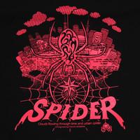 トートバッグM/URBAN SPIDER   5