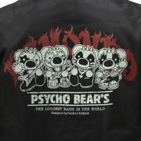 MA-1/K.F.PSYCHO BEAR'S   6