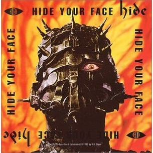 HIDE YOUR FACE |