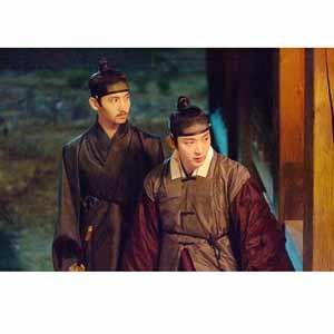 夜を歩く士(ソンビ) DVD-SET1 (初回版 3000セット数量限定) | イ・ジュンギ