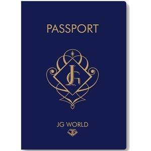 【2016イ・ジュンギ公式グッズ】パスポート | イ・ジュンギ