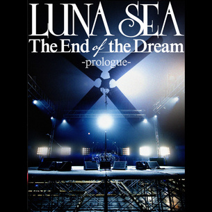 The End of the Dream -prologue-(Blu-ray)
