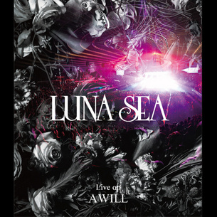 Live on A WILL (Blu-ray)