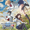 TVアニメ「PHANTASY STAR ONLINE 2 THE ANIMATION」オリジナル・サウンドトラック(仮)