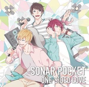 ONE-SIDED LOVE (通常盤A)