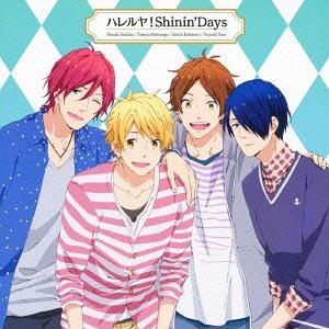 ハレルヤ!Shinin' Days