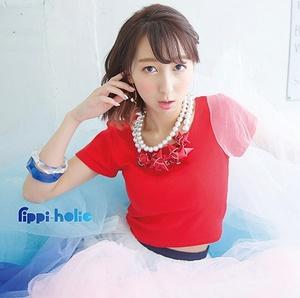 rippi‐holic 【初回限定盤B】