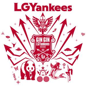 GIN GIN LGYankees!!!!!!! 【Type-B】