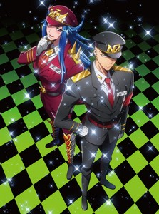 ナンバカ3巻 【Blu-ray】