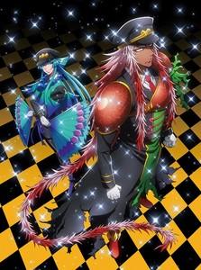 ナンバカ 8巻 【DVD】