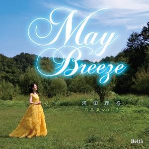 May Breeze~河田理奈作品集Vol.2~