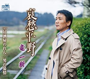 哀愁平野/居酒屋のれん/男の慕情