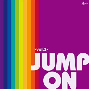 JUMP ON-Vol.3-