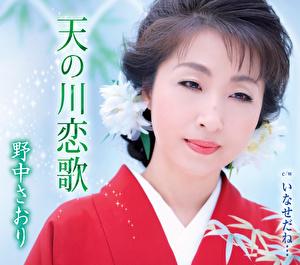 天の川恋歌[カセット]