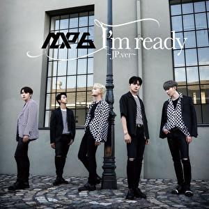 I'm Ready~JP.ver~ (初回限定盤B)