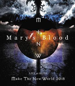 LIVE at BLITZ ~Make The New World Tour 2018~[Blu-ray]