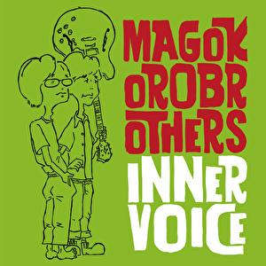 INNER VOICE (初回生産限定アナログ)