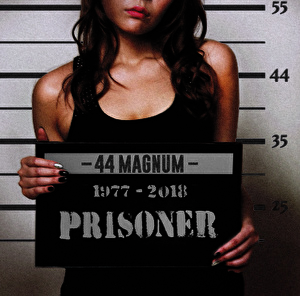 PRISONER 【通常盤】