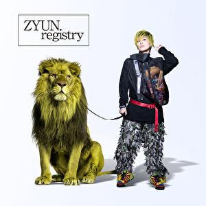 registry(初回限定盤)