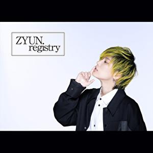 registry(通常盤)