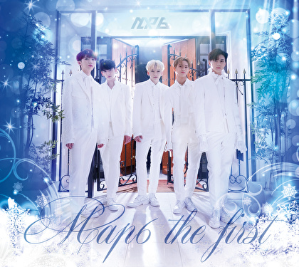 MAP6 the first(初回限定盤)