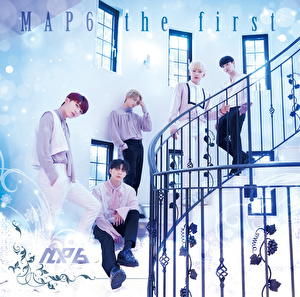 MAP6 the first(通常盤)
