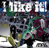 I like it!(初回限定盤)