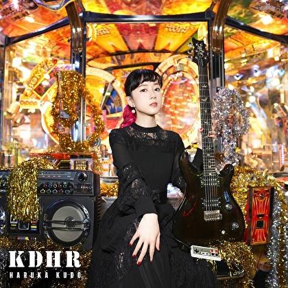KDHR (TYPE-A) (CD + M-CARD)