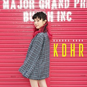 KDHR (TYPE-B) (CD+M-CARD)