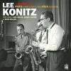 Lee Konitz In Europe '56 Paris (Unreleased) and K?ln Sessions