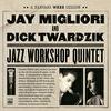 Jazz Workshop Quintet ・A Harvard WHRB Session