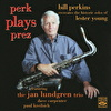Perk Plays Prez