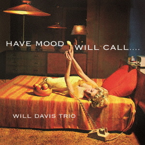 Have Mood Will Call....
