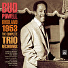 Birdland 1953-The Complete Trio Recordings